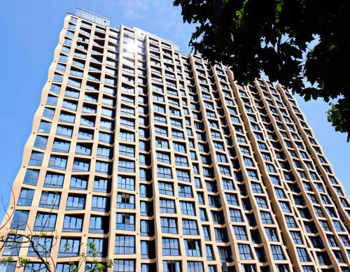 Жк Дом Серебряный бор, квартира 134 м2